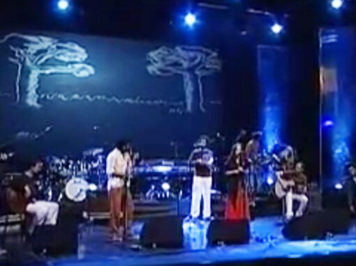 Live Sassari al Premio Andrea Parodi – Sugne