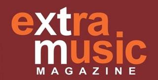 extra music logo