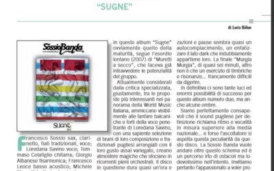 LINEATRAD: Sossio Banda – Sugne