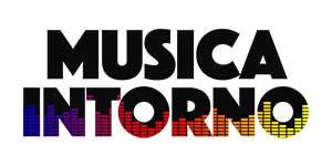 logo musica intorno