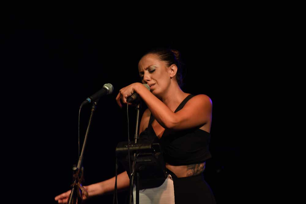 Loredana Savino - foto di ©AlessioFusco