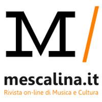 Mescalina logo